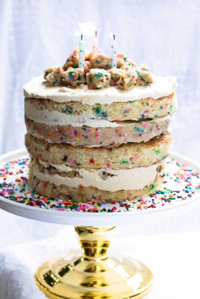 Momofuku Cake 2