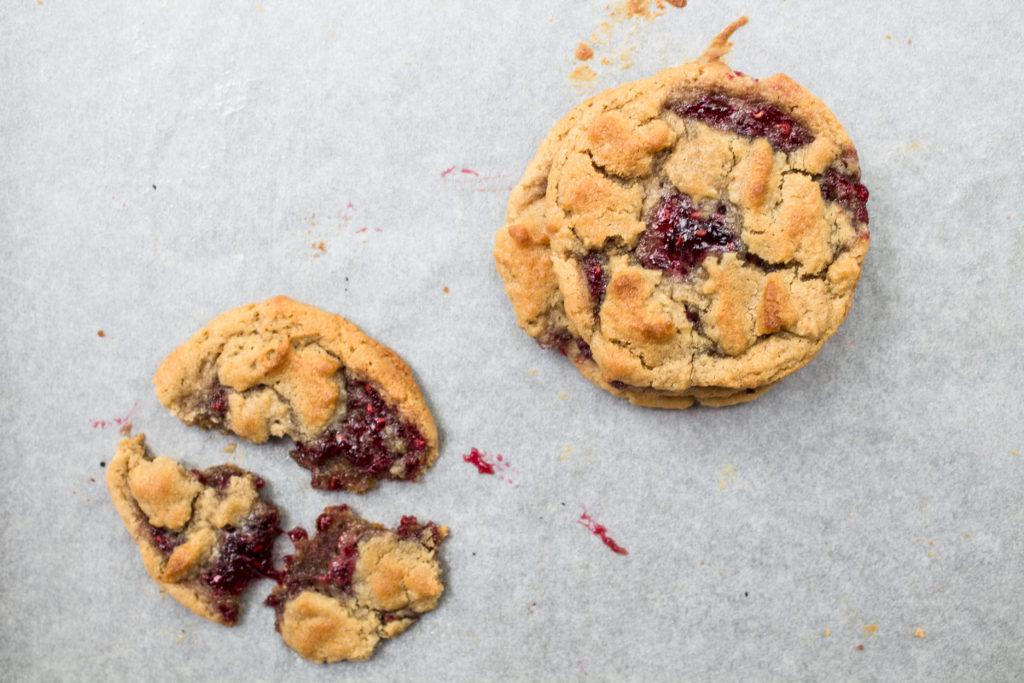 PBJ Cookies 12