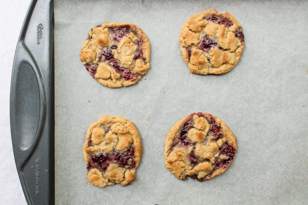 PBJ Cookies 8