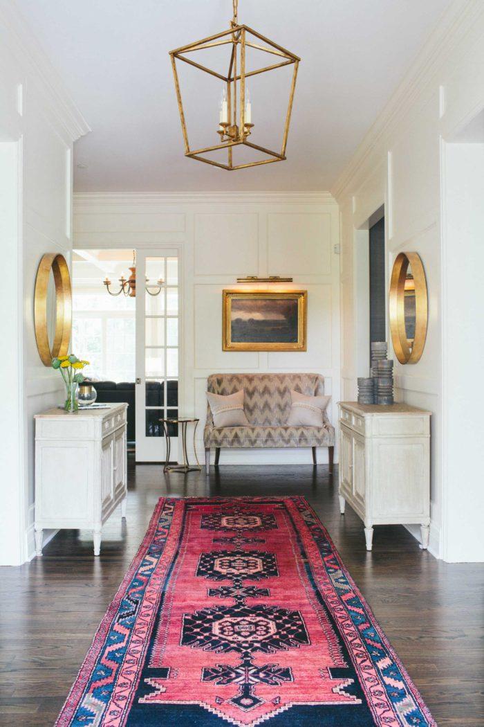 oriental rug roundup