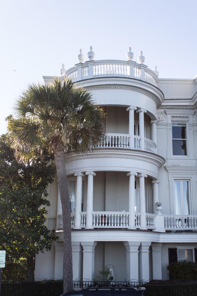 Charleston 2016