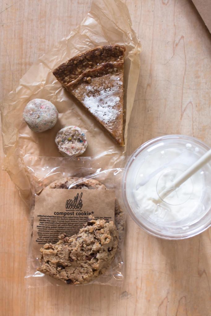 Brain tumor trip - NYC   Pass the Cookies