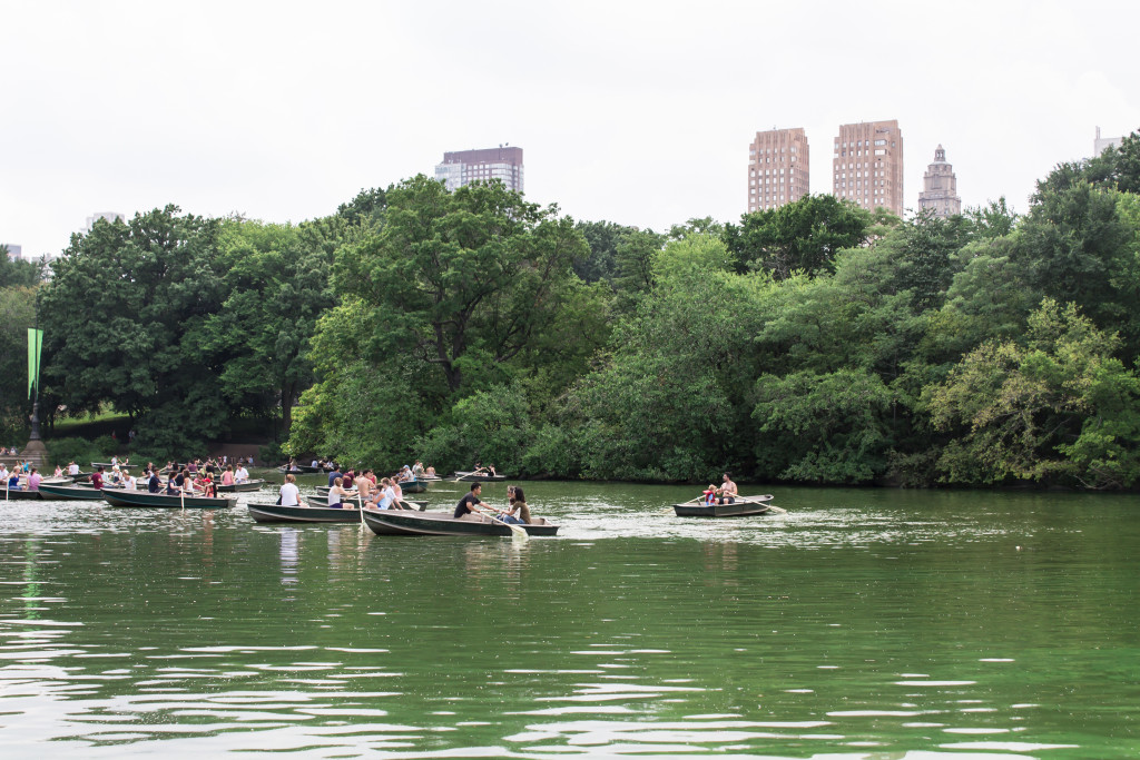 Brain Tumor Trip: NYC - Central Park | Pass the Cookies