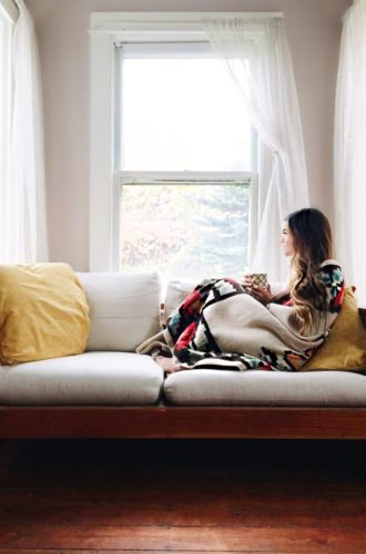 7 ways to update your home for fall on a budget