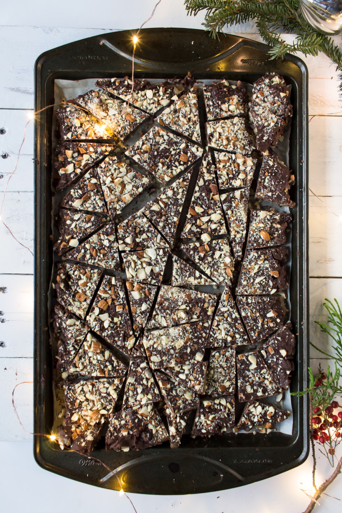 Easy English Toffee-12