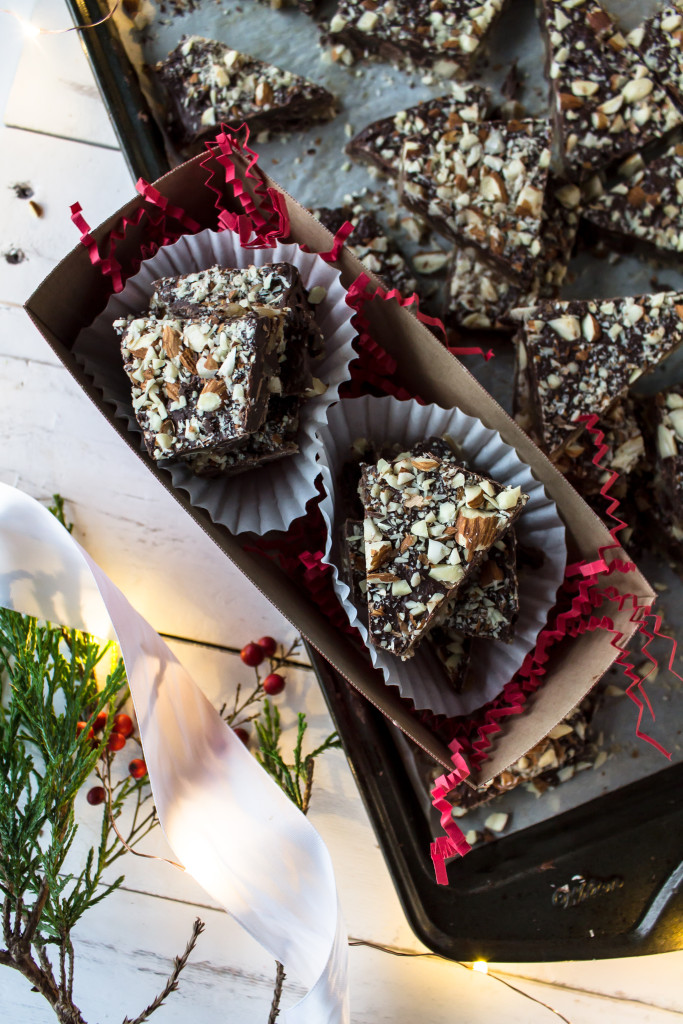Easy English Toffee-15
