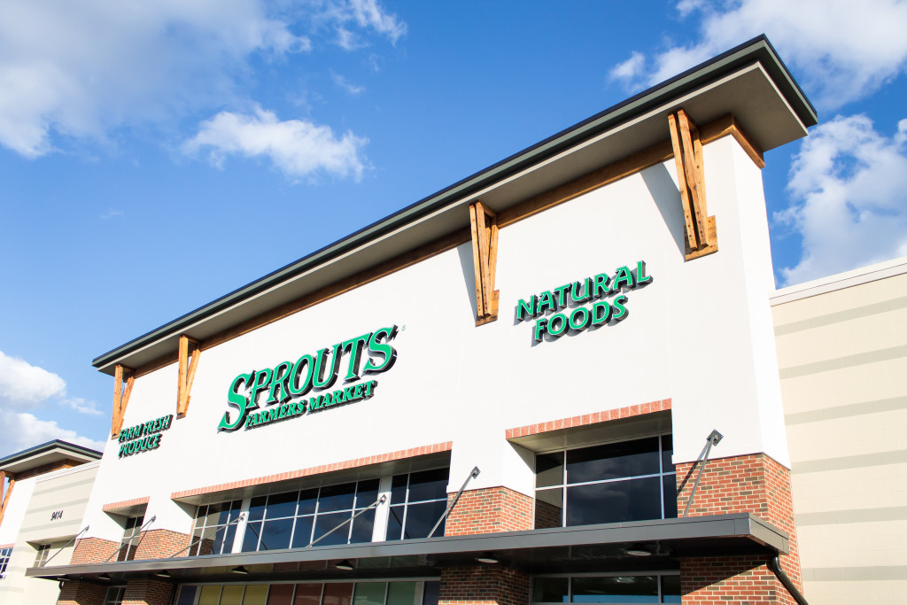 Sprouts Farmers Market North Carolina | www.passthecookies.com