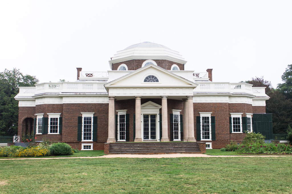 A Weekend in Charlottesville | www.passthecookies.com