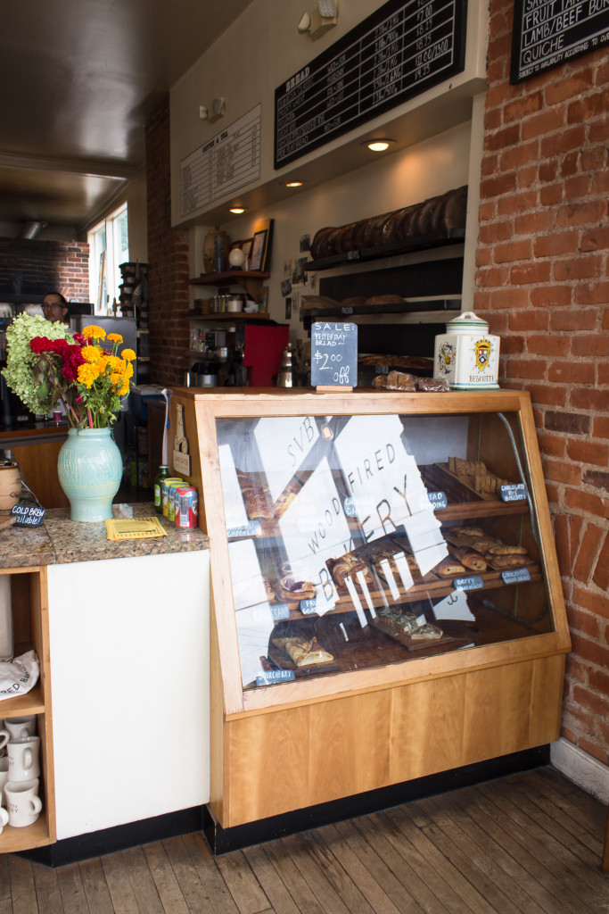 A Weekend in Charlottesville and Richmond | www.passthecookies.com