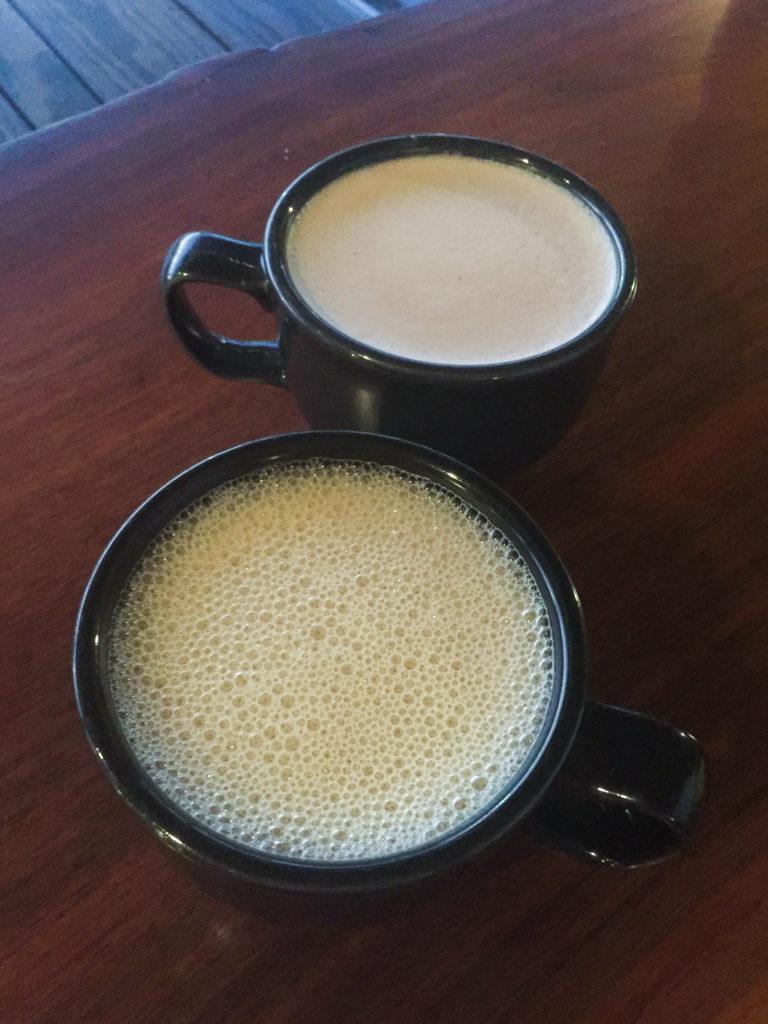 Coffeeneuring 2017 | www.passthecookies.com | Pass the Cookies