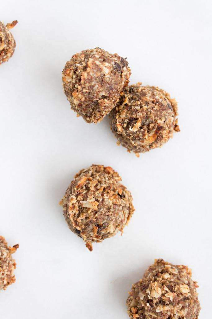 Healthy Breakfast Cookies   Pass the Cookies   www.passthecookies.com