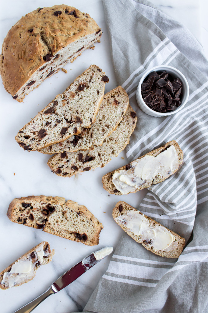 Irish Soda Bread | Pass the Cookies | www.passthecookies.com