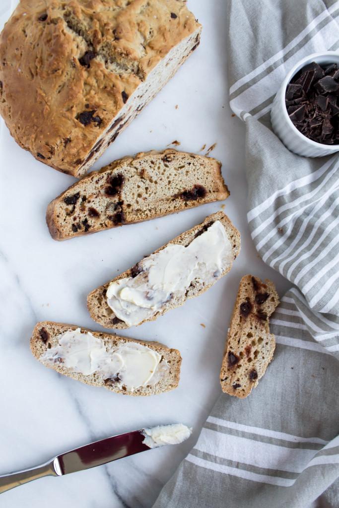 Irish Soda Bread | Pass the Cookies | www.passthecookies.com