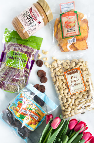 our favorite Trader Joe's items