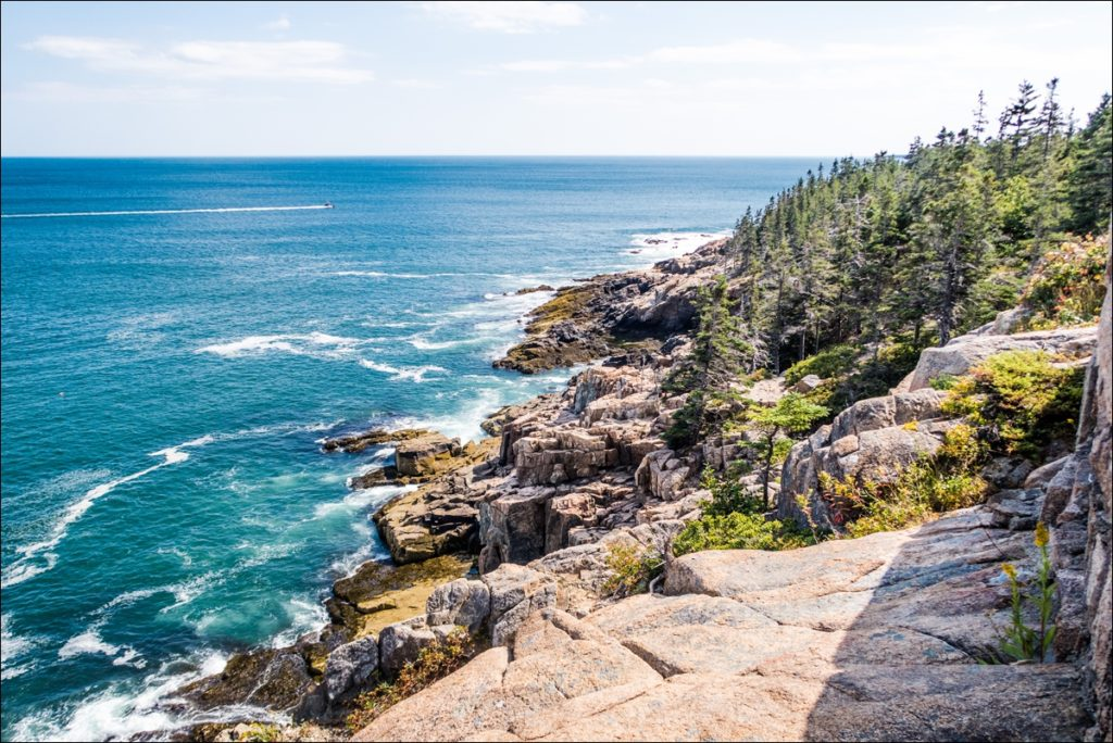 Summer Travel Inspiration - Acadia National Park