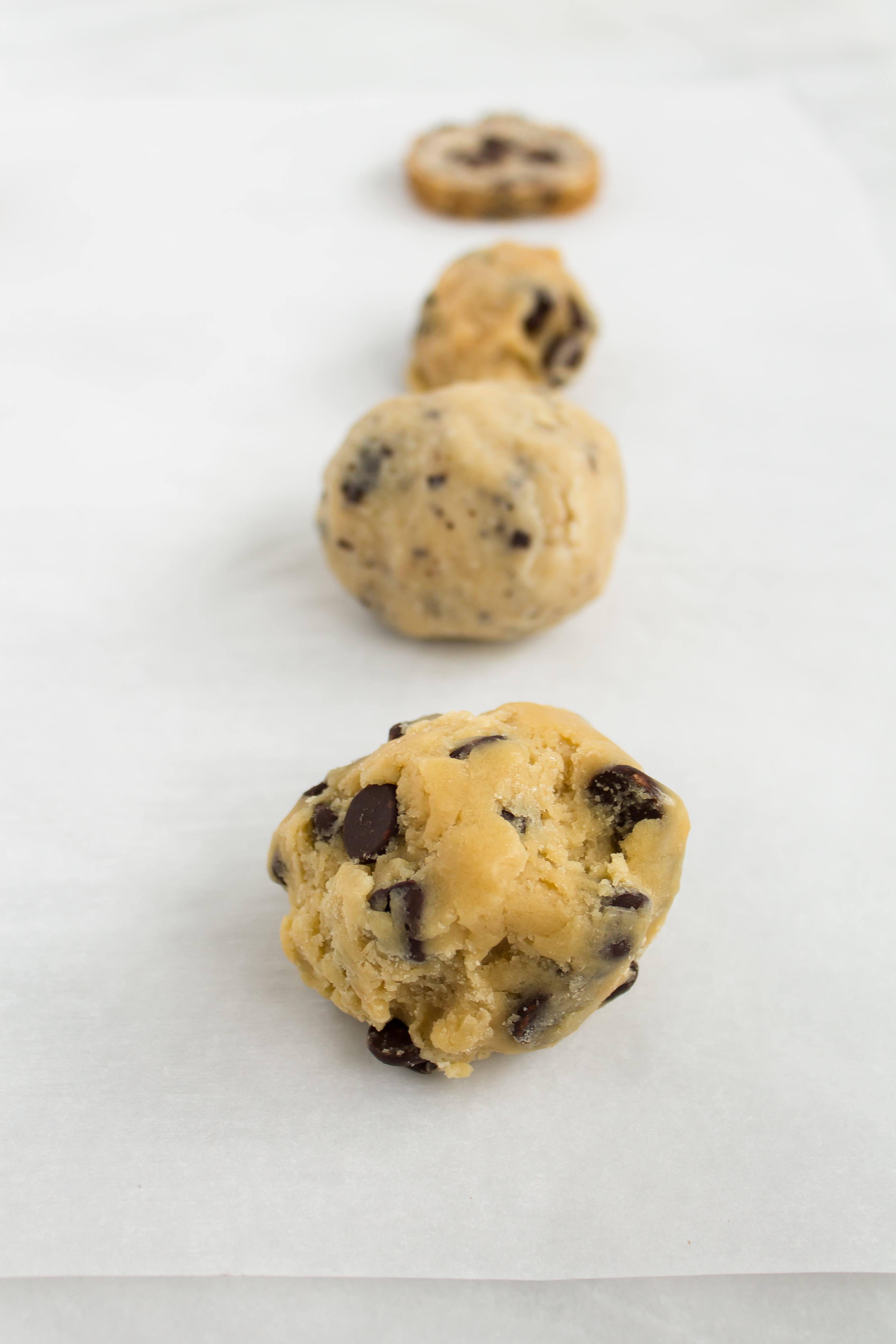 The results of the chocolate chip cookie tournament are in! Check it out to see who won! | Pass the Cookies | www.passthecookies.com