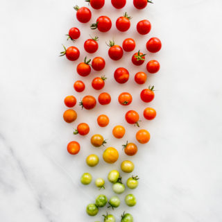 10 tomato recipes