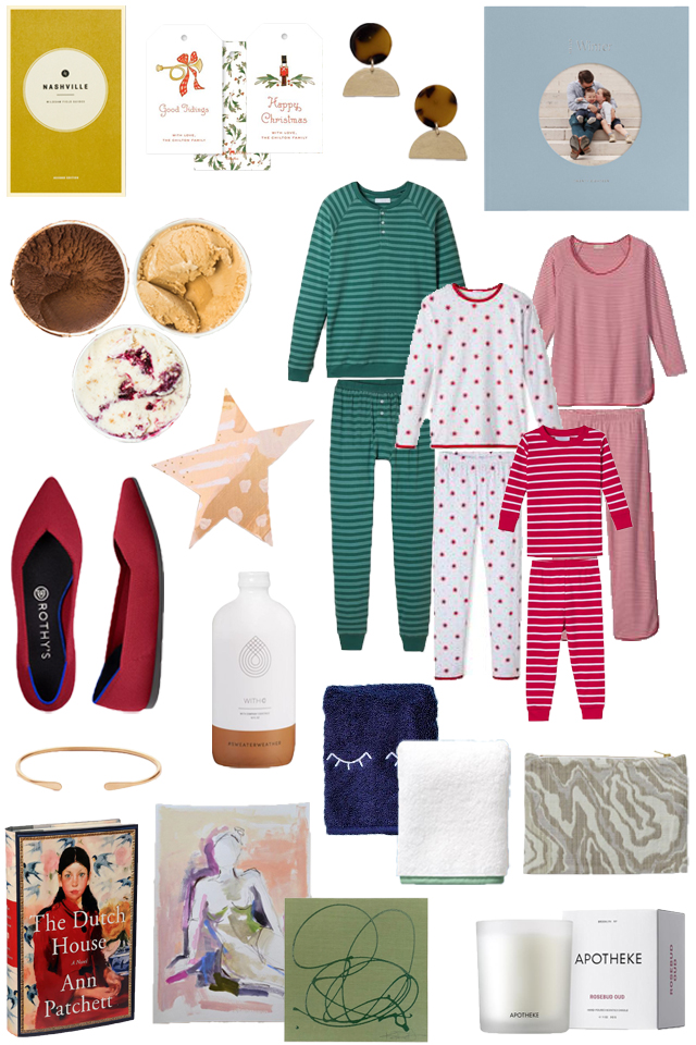 Shop Small Gift Guide | Pass the Cookies | www.passthecookies.com